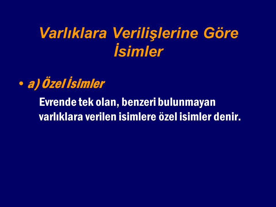 Kişi ad ve soyadları Ümran Kurşuncu, Ahmet Yılmaz, Kemâl Köklü...