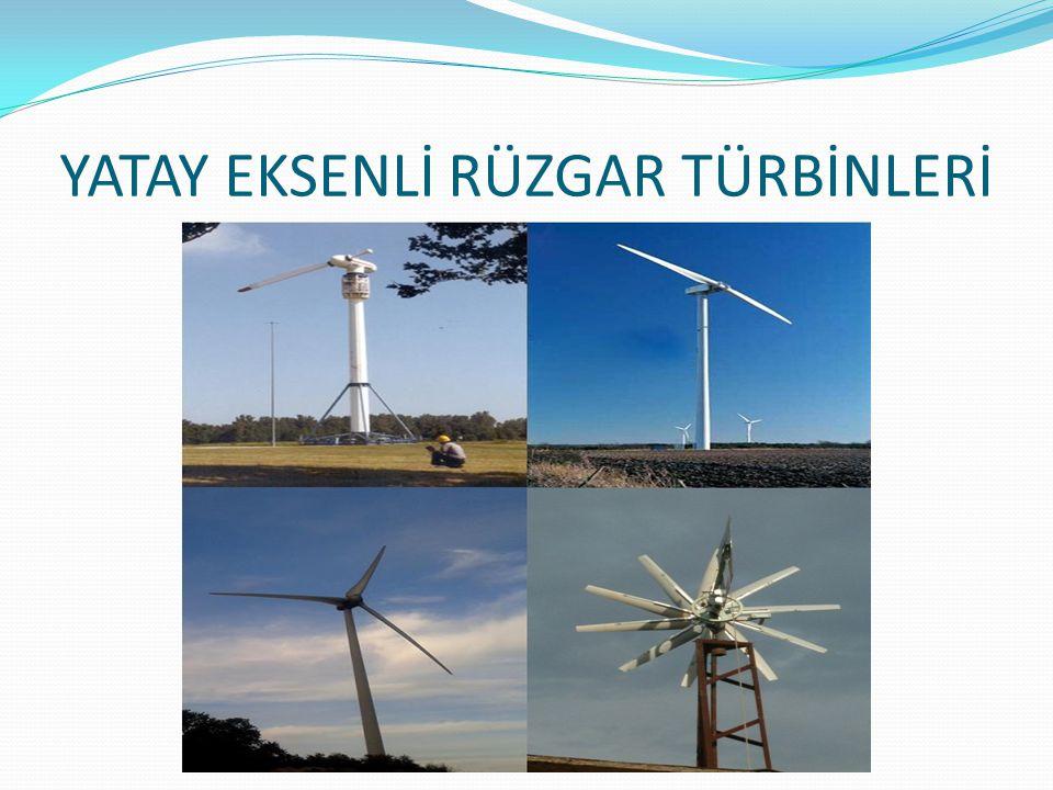 Rüzgar Türbini Kurulum Fiyatı