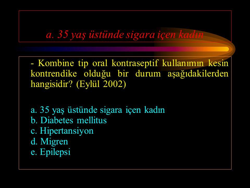 e. 90/100. Yeni geliştirilen diabet teşhisine yönelik bir testte 100 tane diyabetli olduğu bilinen ve 100 tanede normal sağlıklı sıradan denek katılmı