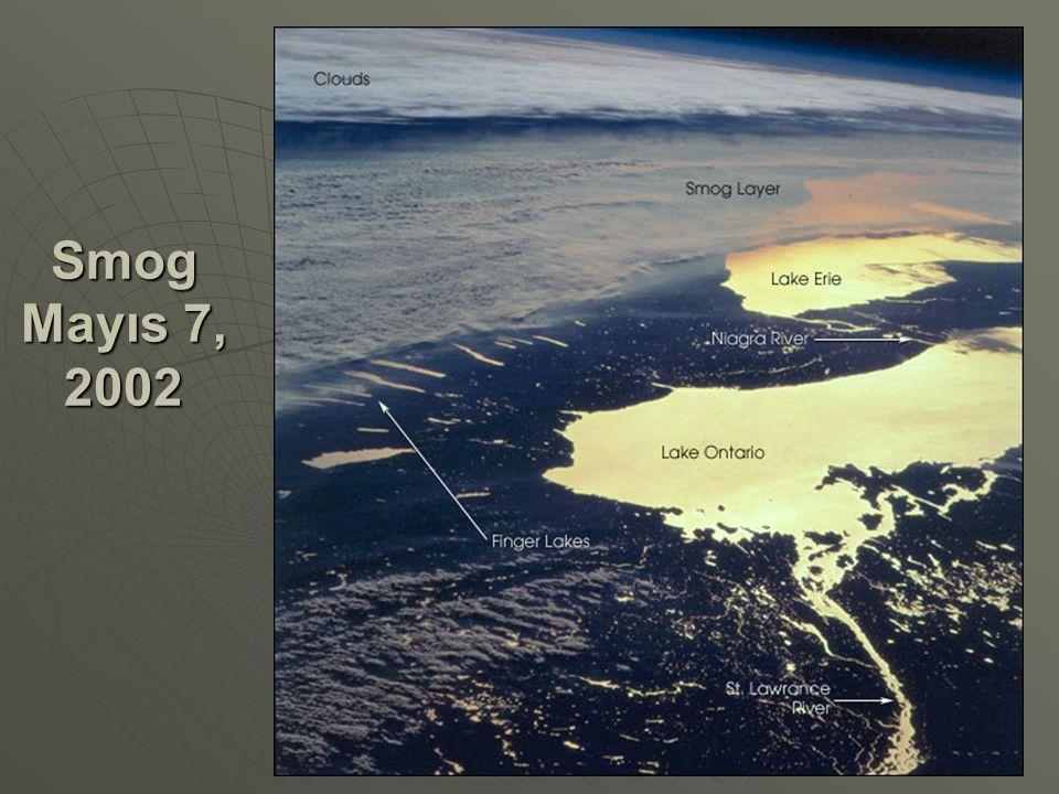 Smog Mayıs 7, 2002