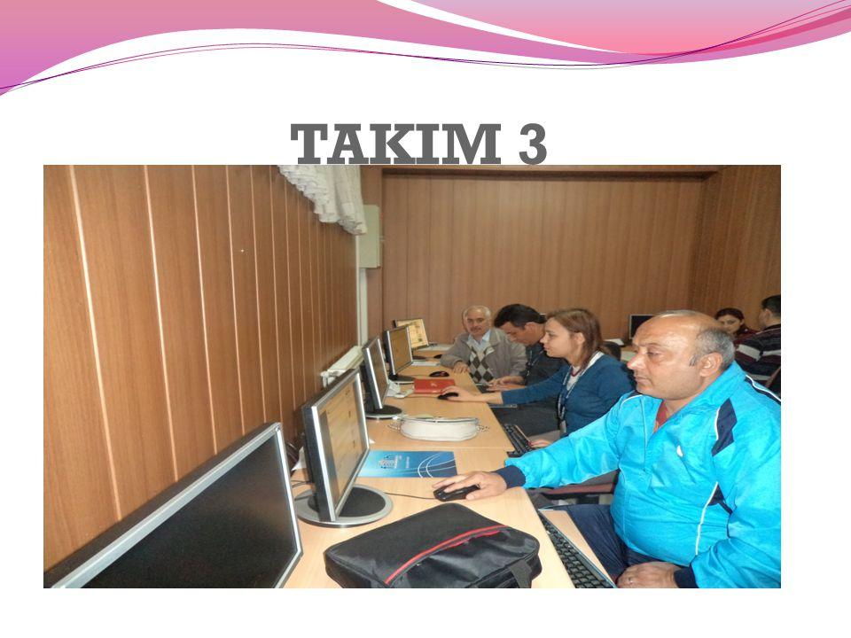TAKIM 3
