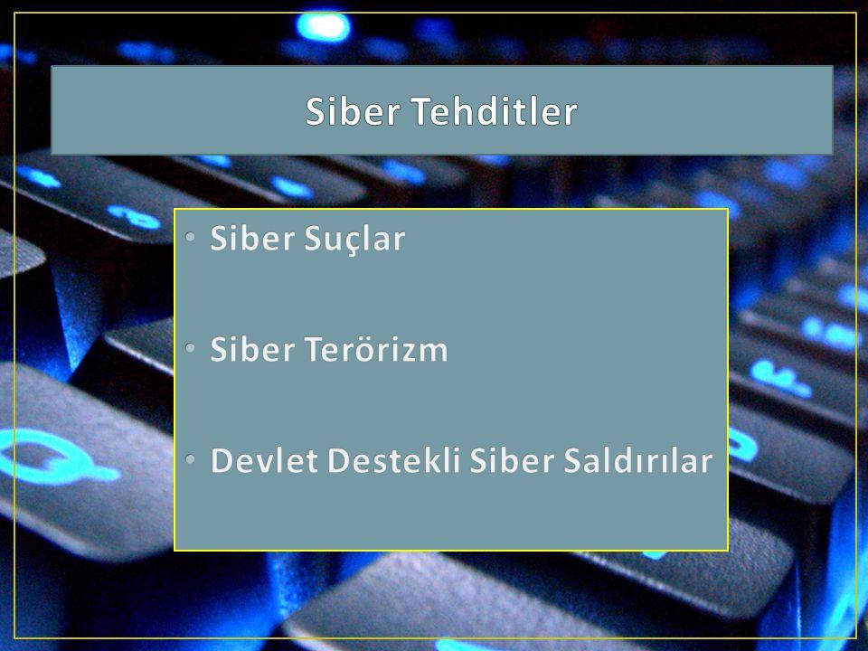 Türkiye Avrupa, Orta Doğu ve Afrika bölgelerinde kötü amaçlı yazılım saldırılarına maruz kalan 10 ülke arasında 4.