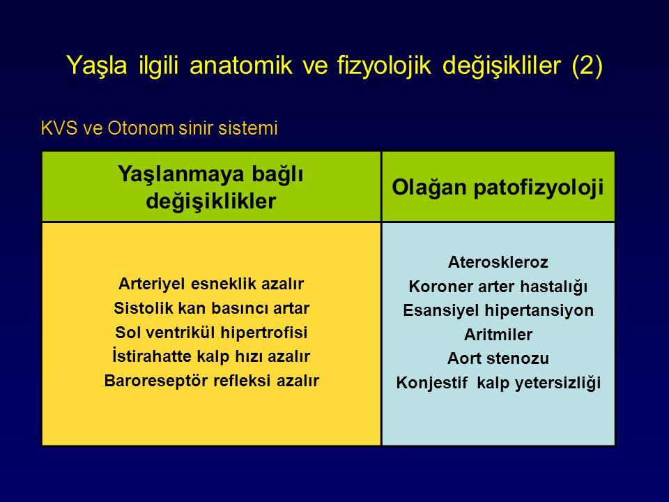 Kardiyovasküler sistem (EKG) -Atrial fibrilasyon -2.