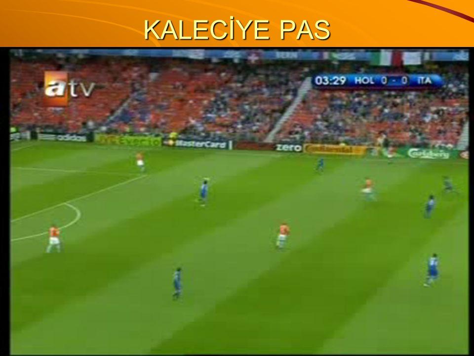 KALECİYE PAS