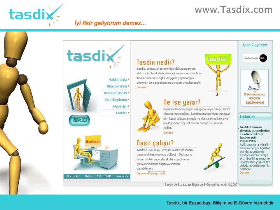 www.Tasdix.com