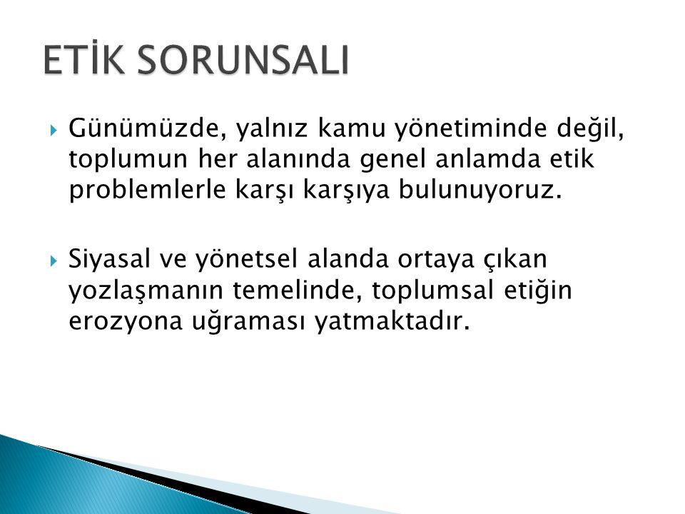 Haritadaki Türkiyenin rengini iyileştirmek için neler yapılıyor.