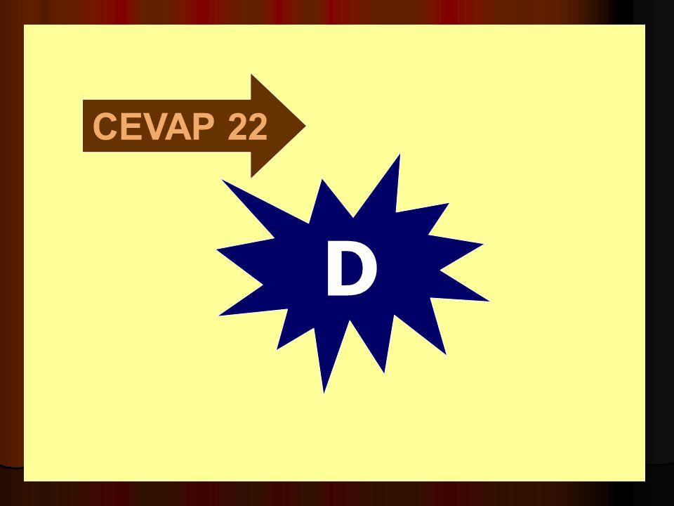 CEVAP 22 D