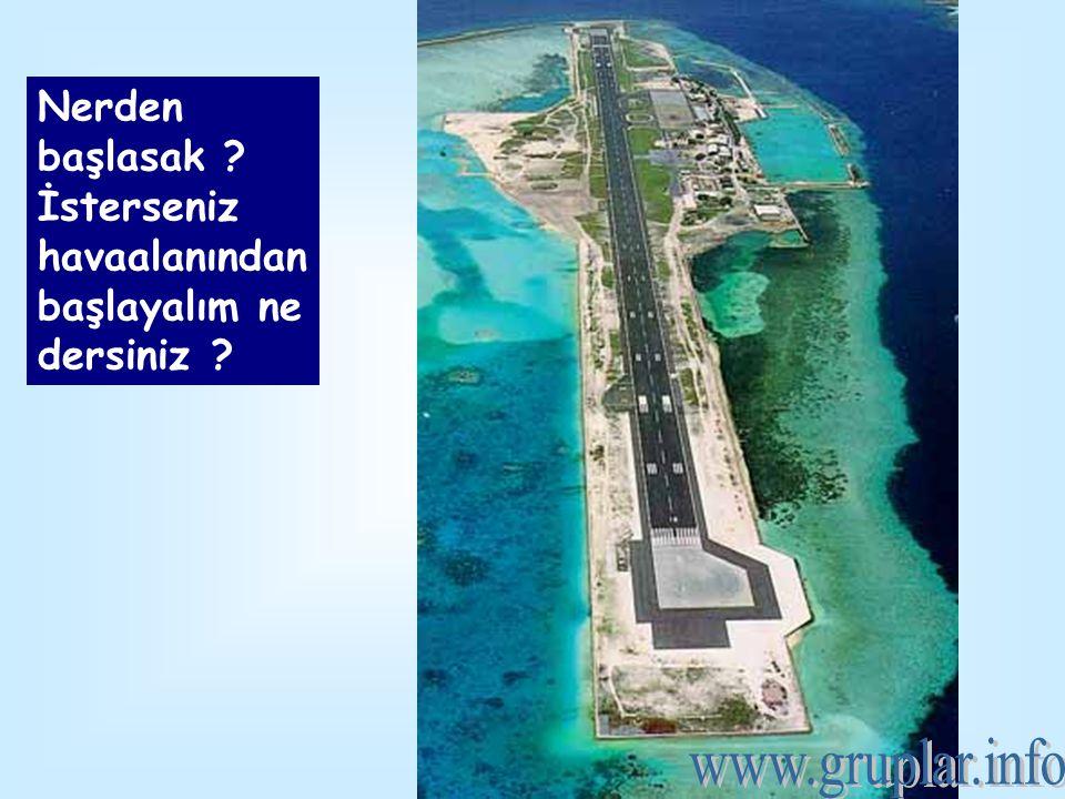 1190 ada topluluğundan oluşan ve halkının %90'ı Müslüman olan bir ada ülkesidir.