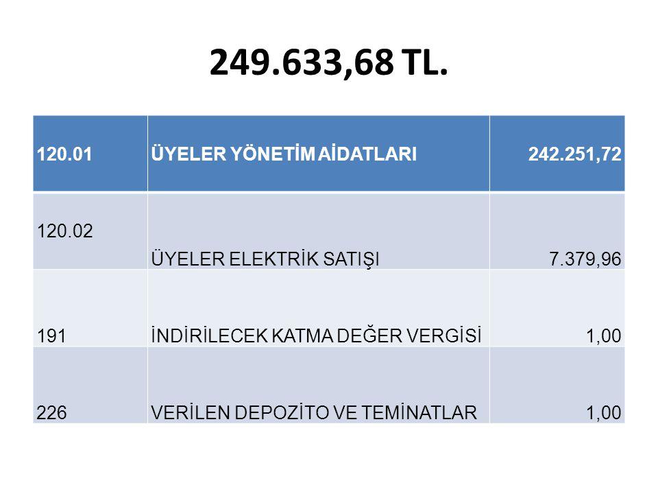 249.633,68 TL.