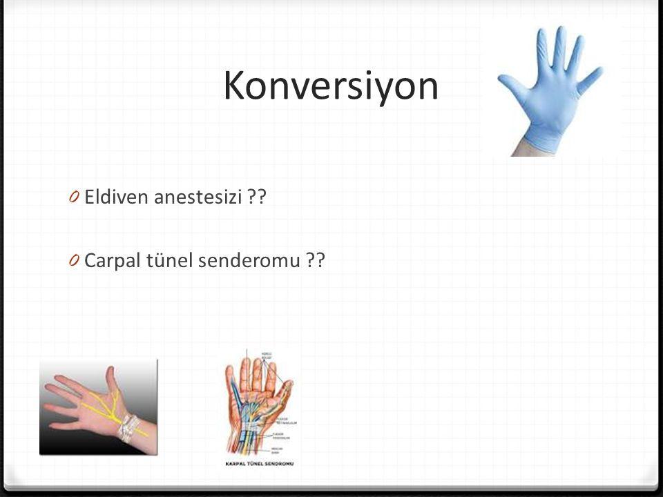 Somatizasyon Bozukluğu Etiyoloji 0 Sosyal kültürel faktörler 0 Belirli kültürlerde daha yaygın 0 Türkiye örneği 0 ????