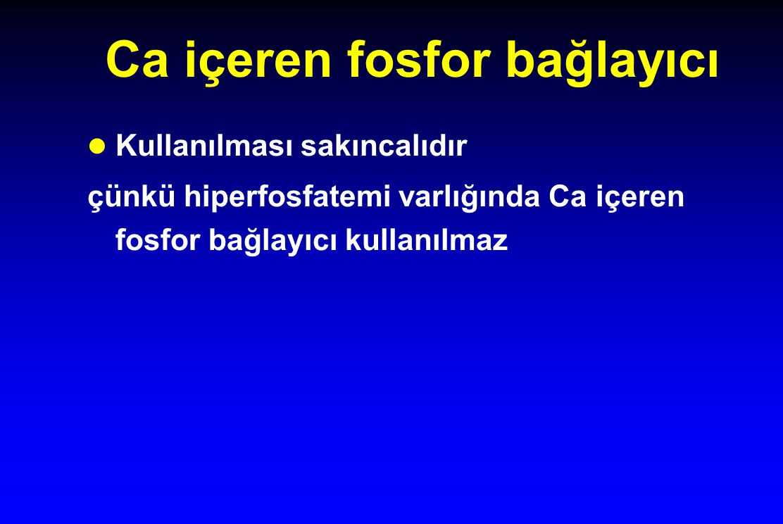 Örnek hasta (devam) Mehmet Bey, haftada 3 kez 4 saat hemodiyaliz tedavisi uygulanıyor 70 kg, 3 litre sıvı çekilmiş, diyaliz sonu 67 kg İdrarı 2 litre/44 saat, idrar UN 200 mg/dl Giriş BUN 100 mg/dl, Çıkış BUN 40 mg/dl Çıkış BUN/Giriş BUN oranı nedir.