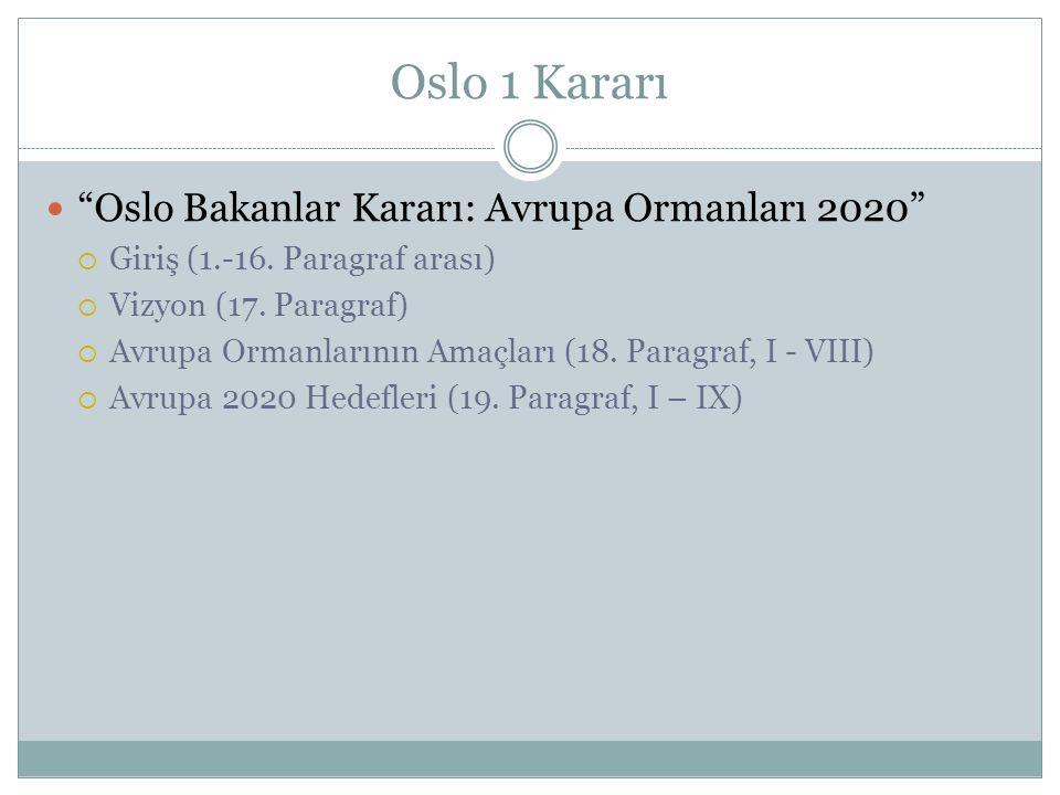 Teşekkürler Serdar Yegül serdaryegul@ogm.gov.tr