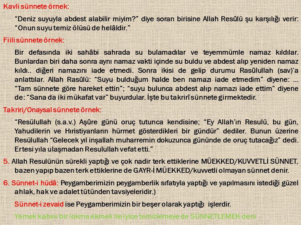KAVRAM KARIŞIKLIĞI - İstanbul'u tarif eder misiniz?.
