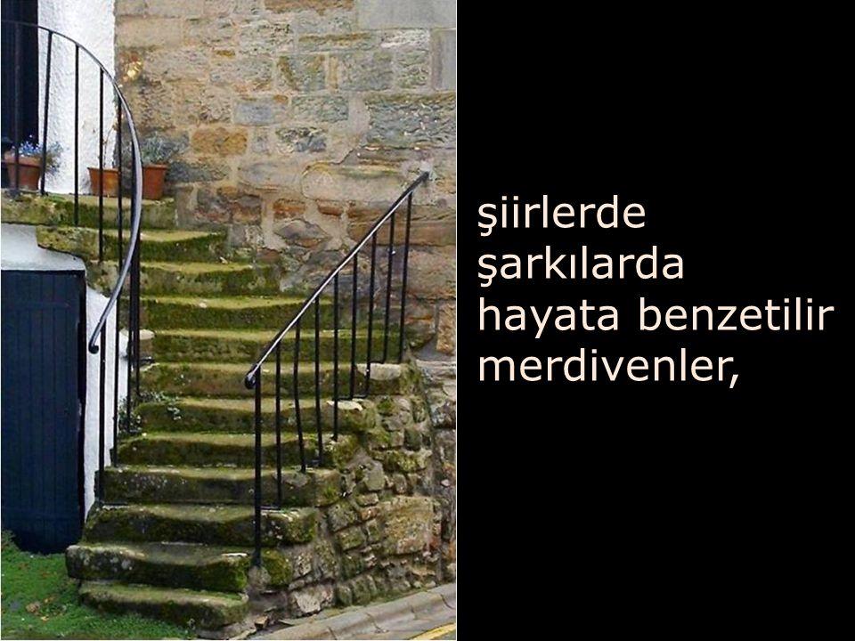 merdivenler nisa