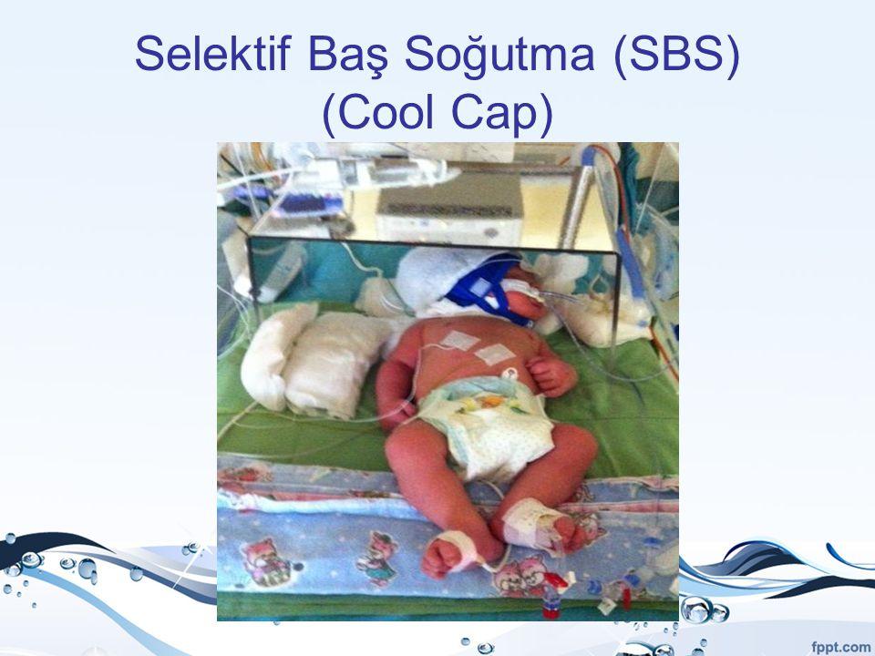 Selektif Baş Soğutma (SBS) (Cool Cap)
