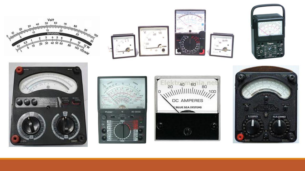  Dijital Ölçü Aletleri  Ölçtüğü değeri dijital bir gösterge de sayılarla gösteren ölçü aletleridir.