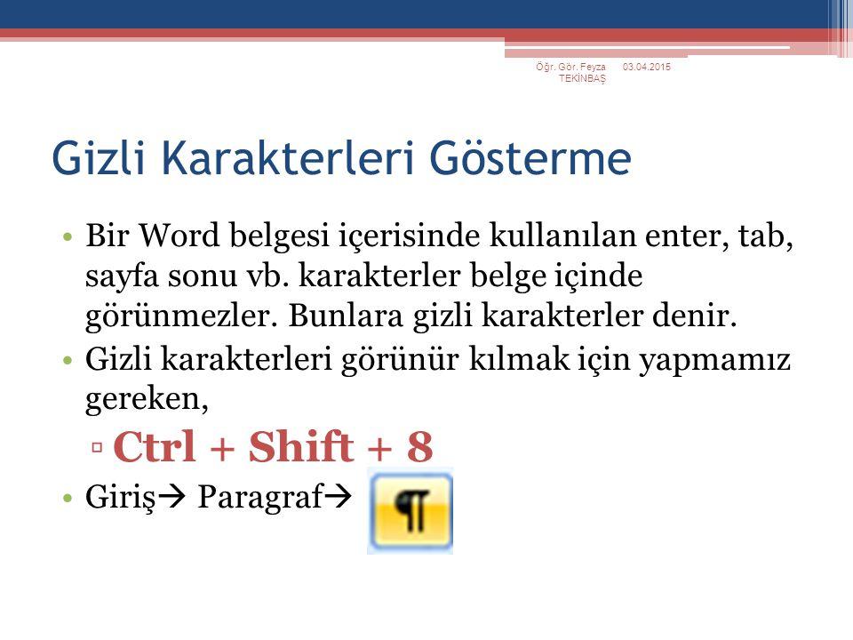 Uzun Tamlamaların Kısaltılması Ekle  Simge  Tüm Simgeler  Otomatik Düzelt  Metni Yazarken Değiştir TBMM  Türkiye Büyük Millet Meclisi olacak otomatik olarak.