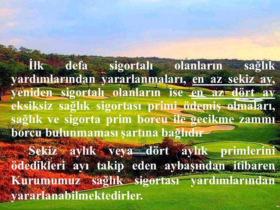87 Sevk Zincirine Uymamanın Yaptırımı (Md.70) GSS'DE Sevk Zincirine Uymamanın Yaptırımı (Md.