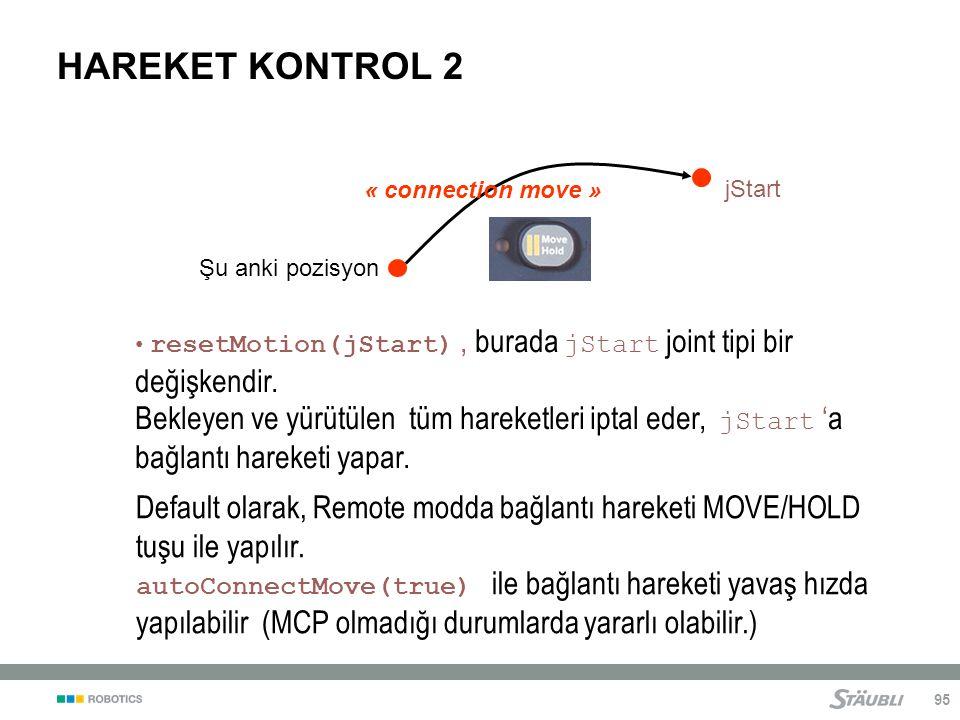 95 HAREKET KONTROL 2 resetMotion(jStart), burada jStart joint tipi bir değişkendir.