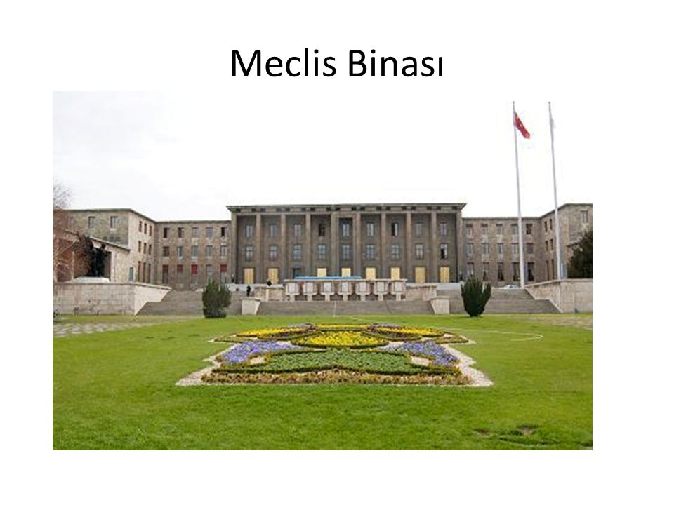 Meclis Binası