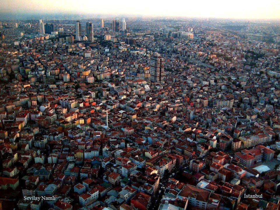 Sevilay Namlı İstanbul