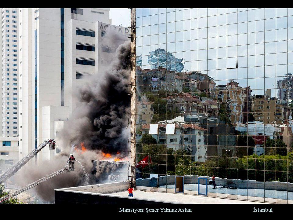 Mansiyon: Şener Yılmaz Aslanİstanbul