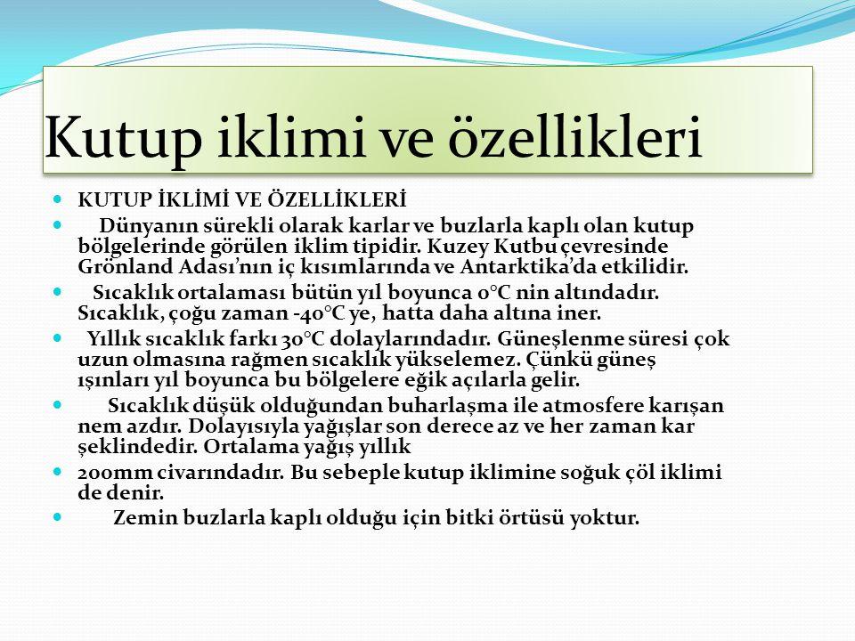Nem ve yağışlar C. NEM ve YAĞIŞLAR Türkiye'de yağış dağılışı haritası ile yerşekilleri haritası karşılaştırıldığında, aralarında yakın ilgi bulunduğu
