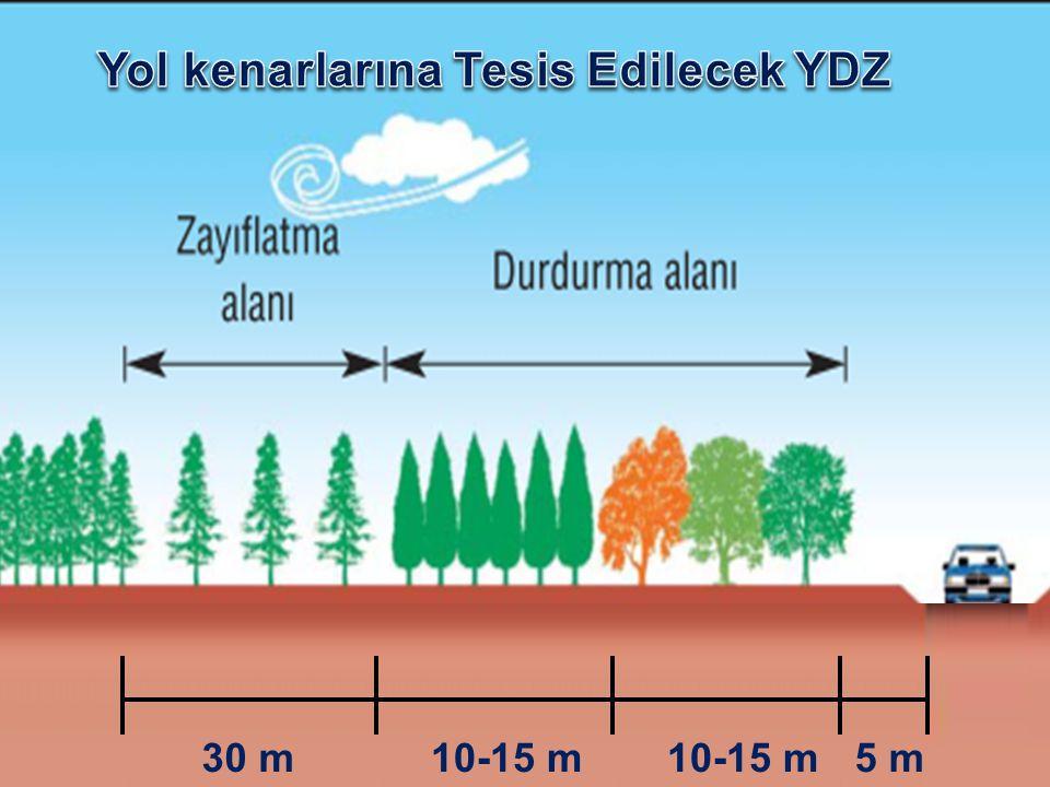 5 m10-15 m 30 m