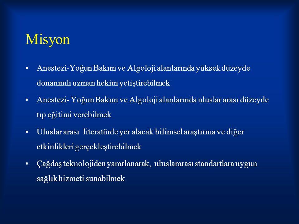 Tarihçe Türkiye'de anestezi için ne anlatılmışsa benim hayat hikayem anlatılmış oluyor... Sadi Sun 7 Mayıs 1922 - 18 Ağustos 1995 1949:Türkiye'deki ilk endotrakeal entübasyon 1956: Trichlore ethylene ile Anestezi başlıklı tezi ile Türkiye'de ilk Anesteziyolog ünvanını aldı 1960: Perikardiektomi ve Mitral Komissurotomi Ameliyatlarında Bakım Kriterleri ve Ven Basıncının Ehemmiyeti başlıklı tezi ile Anesteziyoloji Dalında Üniversite Doçenti ünvanını aldı CTF Anesteziyoloji Kürsüsünün kurulması: 1967