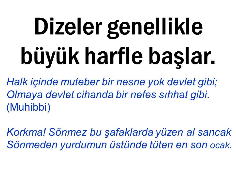 Mustafa Kemal Atatürk İsmet İnönü Kâzım Karabekir Ahmet Haşim Tevfik Fikret