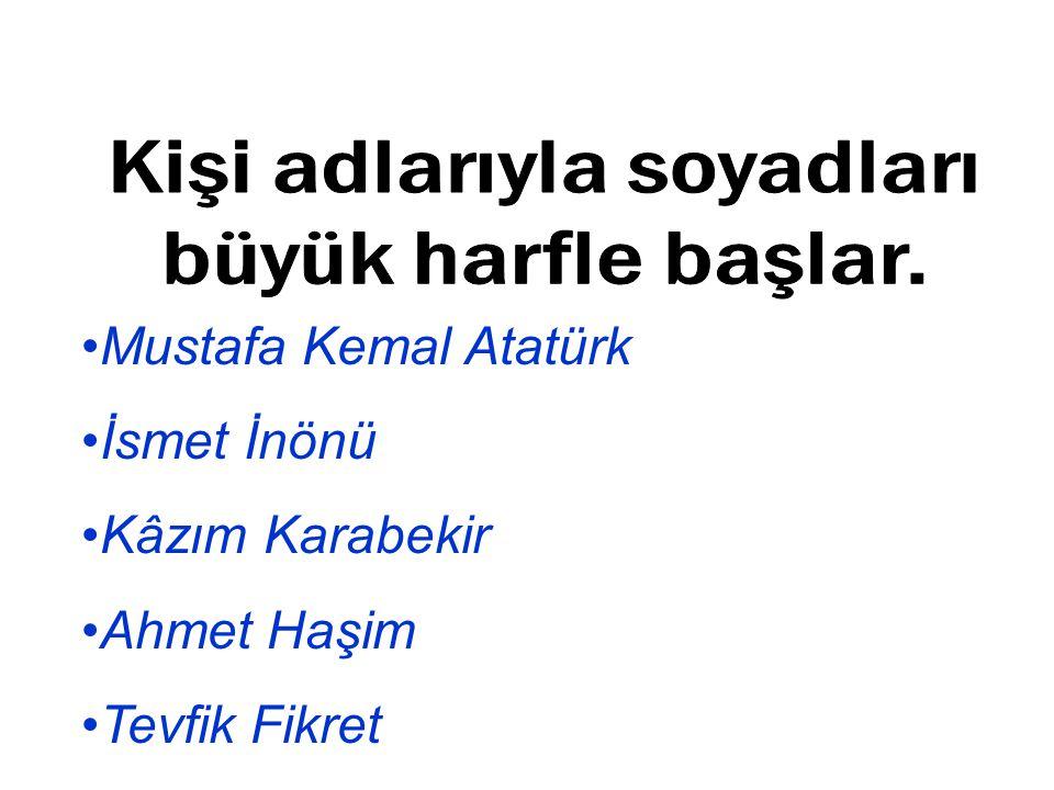 Mehmet ASLAN İrfan YILMAZ Ersan EKİNCİ