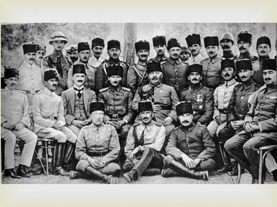   1918 yılında İstanbul da kurulan cemiyetin amacı Çukurova bölgesini Fransız ve ermeni tehdidine karşı korumaktı.
