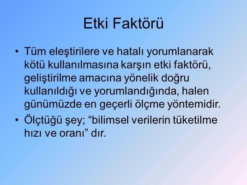 Ulusal Atıf Dizini Konunun Muhatabı Kim.ULAKBİM, Merkez Kütüphane, Uzmanlık Dernekleri...