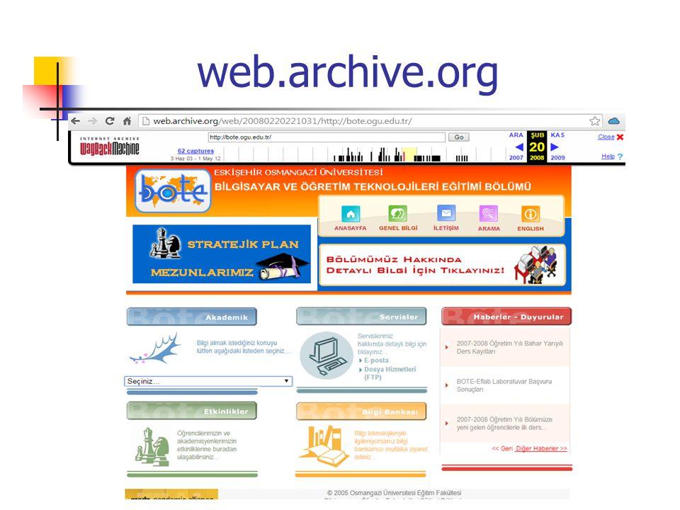 Veri Toplama Araçları Araştırmanın bağımsız değişkenlerine ilişkin bilgilere erişebilmek için, ÖSYM'nin web sitesinde yer alan 2008-ÖSYS En Küçük ve En Büyük Puanları 'na bakılmıştır.