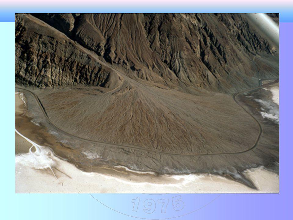 Bagnola (1941) sedimentlerin depolanmasının üç şekilde olabileceğini savunmuştur.