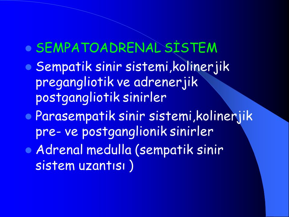 Feokromasitoma: adrenal medulla tm.