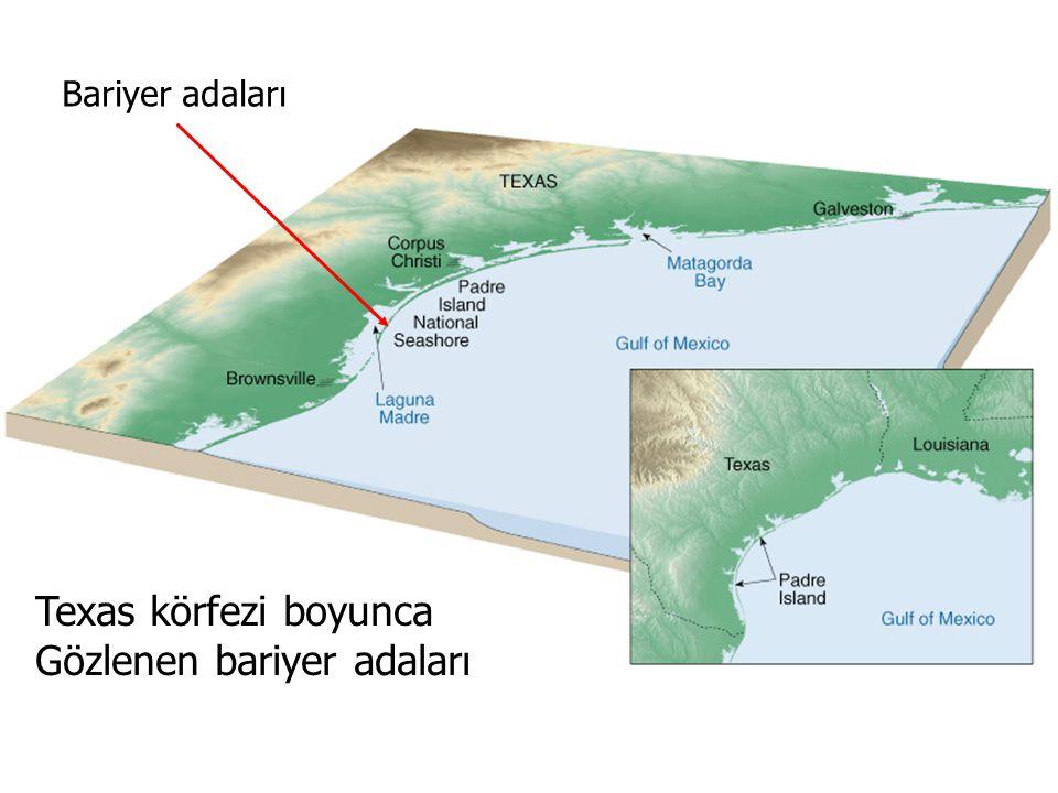 GENEL JEOLOJİ -DENİZLER VE KIYILARGENEL JEOLOJİ -DENİZLER VE KIYILAR Prof.