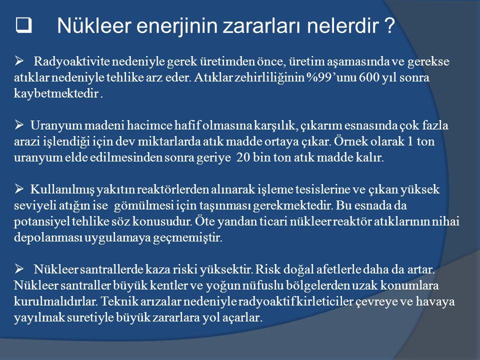 KAYNAKÇA; http://forum.vatan.tc/turkiyede-nukleer-enerji-santrali-t5814.0.html http://www.webhatti.com/soru-cevap/559860-nukleer-enerjinin-faydalarini- maddeler-halinde-siralayin-ve-teknolojiye-yararlari.html http://www.buzlu.org/cernobil-nukleer-reaktoru-kazasi-ve-turkiye- uzerindeki-etkileri/ http://www.ahder.org/haberler/japonlarla-sinop-nukleer-santrali-icin- imza-atildi http://frm.ekshi.net/showthread.php?t=6543
