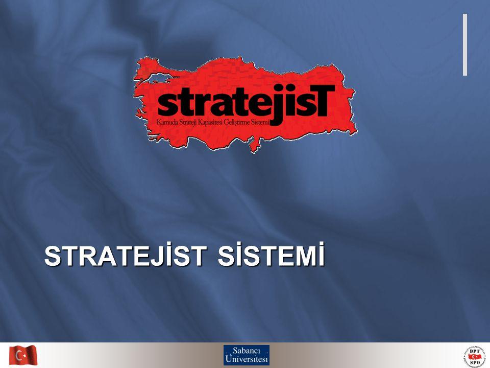StratejisT Nedir.