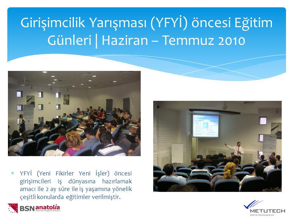 ODTÜ Teknokent Animasyon Teknolojileri ve Oyun Merkezi (METUTECH - ATOM) BSN Anatolia Projesi Tanıtım Günü | 27 Temmuz 2010  Animasyon Teknolojileri ve Oyun Merkezi'nde bulunan firmalara BSN Anatolia Projesi tanıtımı yapıldı.