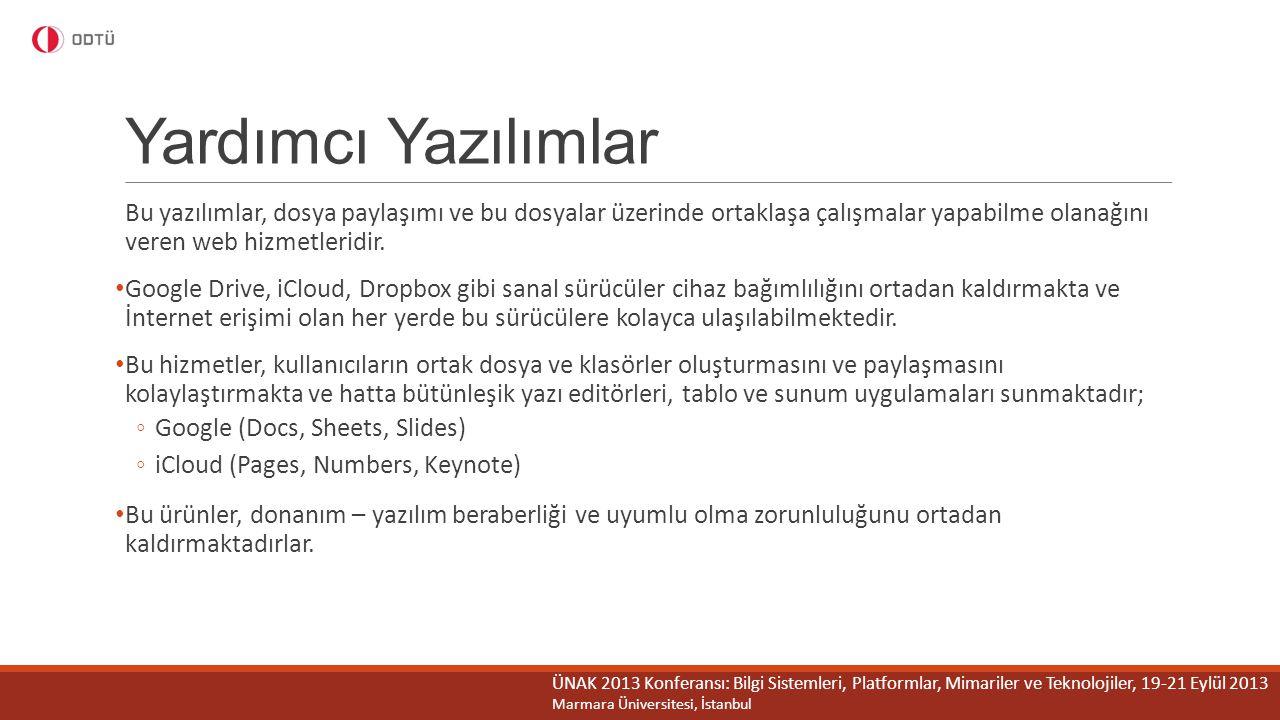 Türkiye ve Mendeley MIE bugün yalnızca ODTÜ'de kullanılmaktadır.
