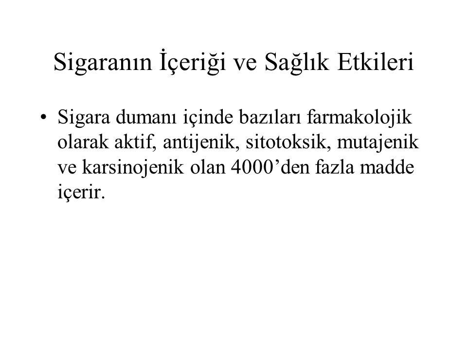 Mayıs 1996'da, o zamanki DSÖ Genel Direktörü, tüm ülkeleri FCTC' yi geliştirmeye çağırdı.