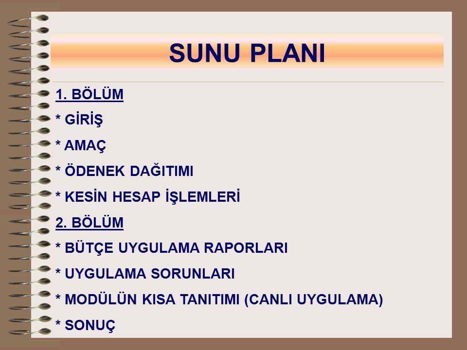 GİRİŞ  5018 SAYILI KANUNUNUN 42.