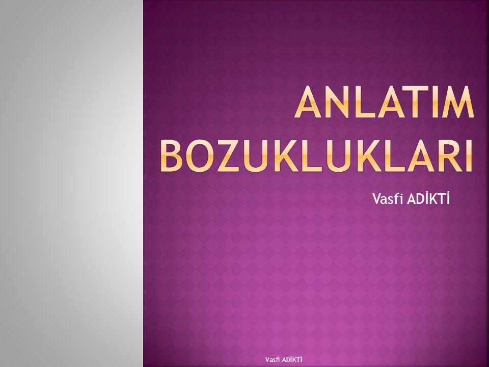 Vasfi ADİKTİ