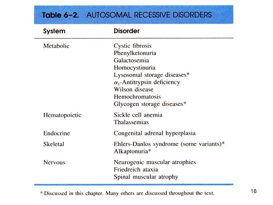 genetik hastalıklar 200616