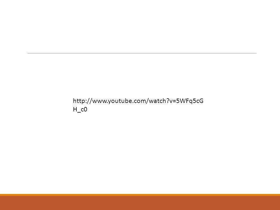 http://www.youtube.com/watch?v=5WFq5cG H_c0
