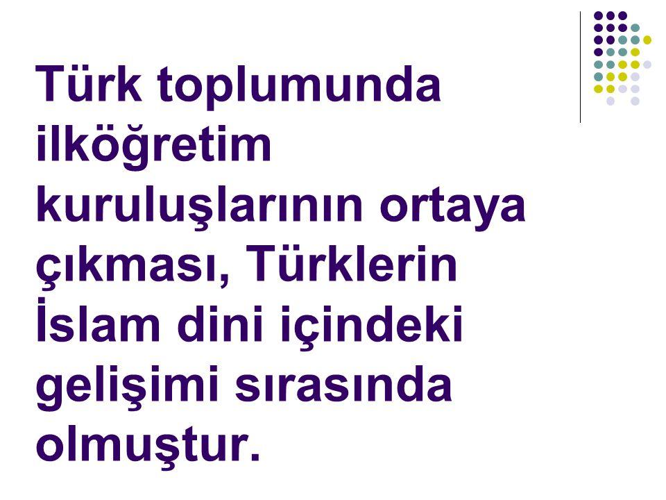 X.Milli Eğitim Şurası'nda (1981); Türk milli eğitim sisteminin Atatürk İlkeleri doğrultusunda bütünleştirilmesini öngören bir model geliştirilmiştir.