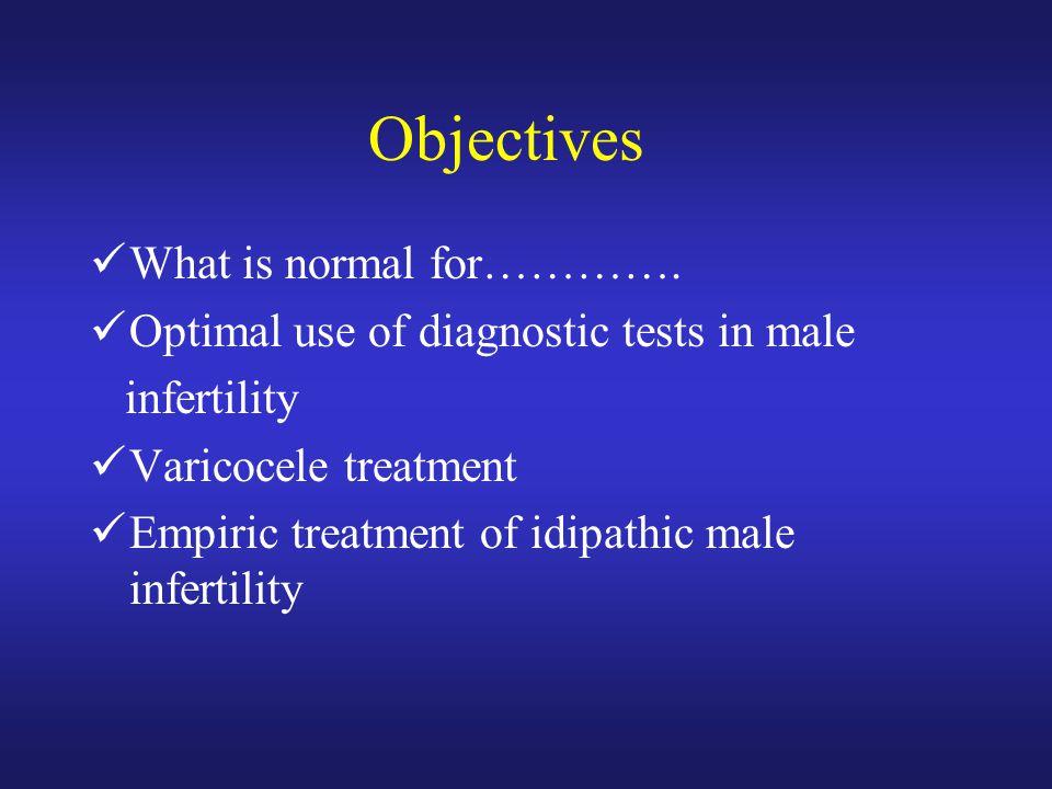 Varikoselin yok olması Spermiogramda parametrelerin düzelmesi Gebelik Varikoselde hangi sonuç önemli ?