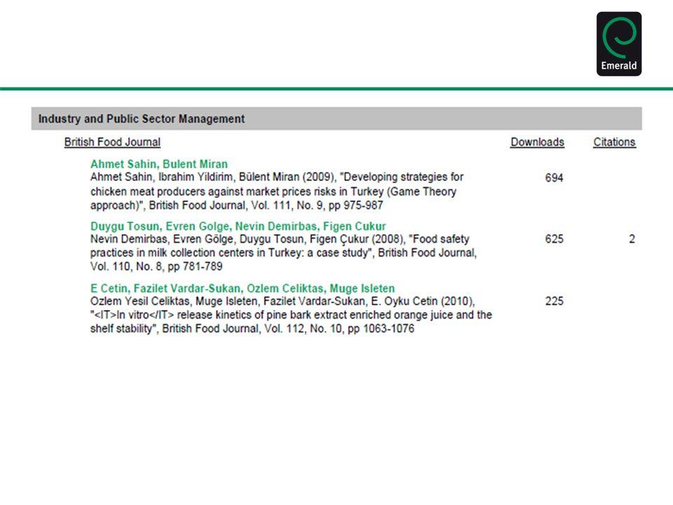 Teşekkür Notu İlk sayfada abstract'dan sonra hakemlere, emeği geçenlere teşekkür edin.