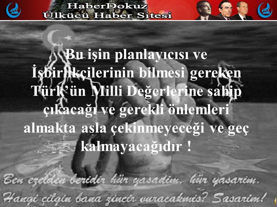 Sömürgecilere payanda olan Yerli Güçler : 301. Maddenin kaldırılmasını isteyen ve bir şekilde destek veren herkes ! AKP Hükümeti, Meclis Başkanı, ve T
